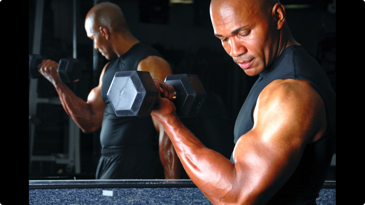 Lessons I learned at the gym about changing your lifestyle