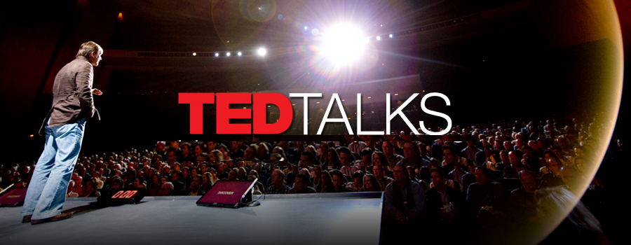 5 TED Talks that will change your perception of life