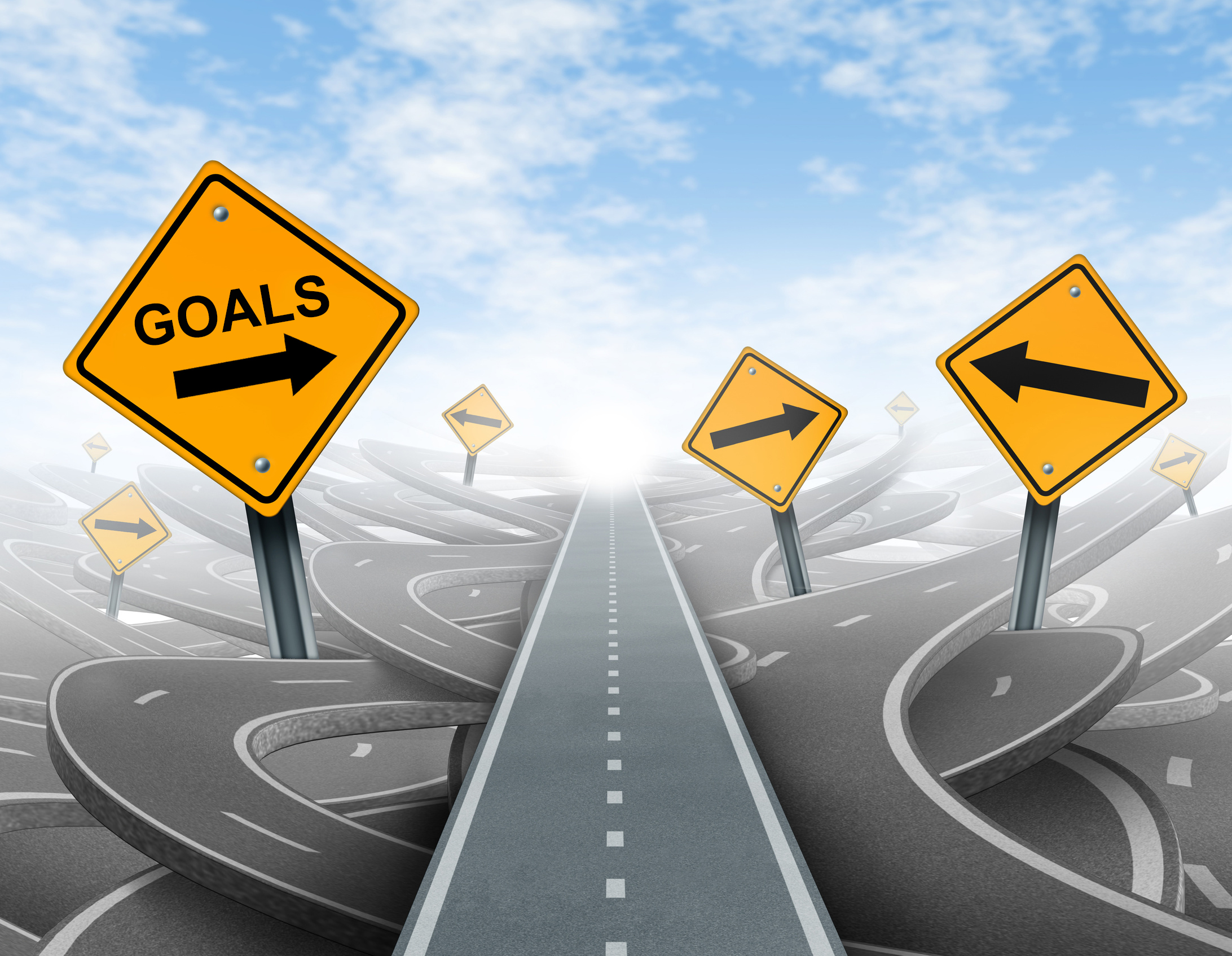 Stop setting goals! Start using systems instead! True?